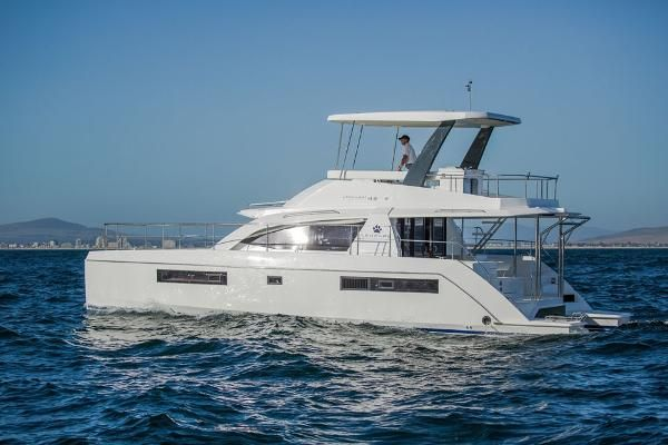TIGER MARINE CHARTER PHUKET – Yet another order