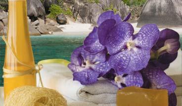 shangani yacht charter massage aromatherapy spa