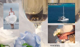 shangani yacht charter wedding party phuket thailand